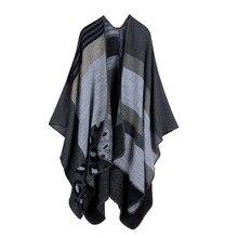 TESSCARA Women Autumn & Winter Outerwear & Coats Female Casual Wool Blend Overcoat Elegant Office Coat Fashion Designer Cloak(China)