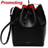 Mansur gavriel bucket bag women pu leather string shoulder bag luxury bags famous designer with logo.jpg 200x200