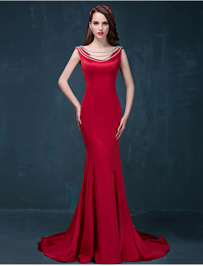 Aliexpresscom  Buy Long Night Party Gown 2016 Evening -8764