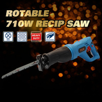 Portable 710W Recip Saw
