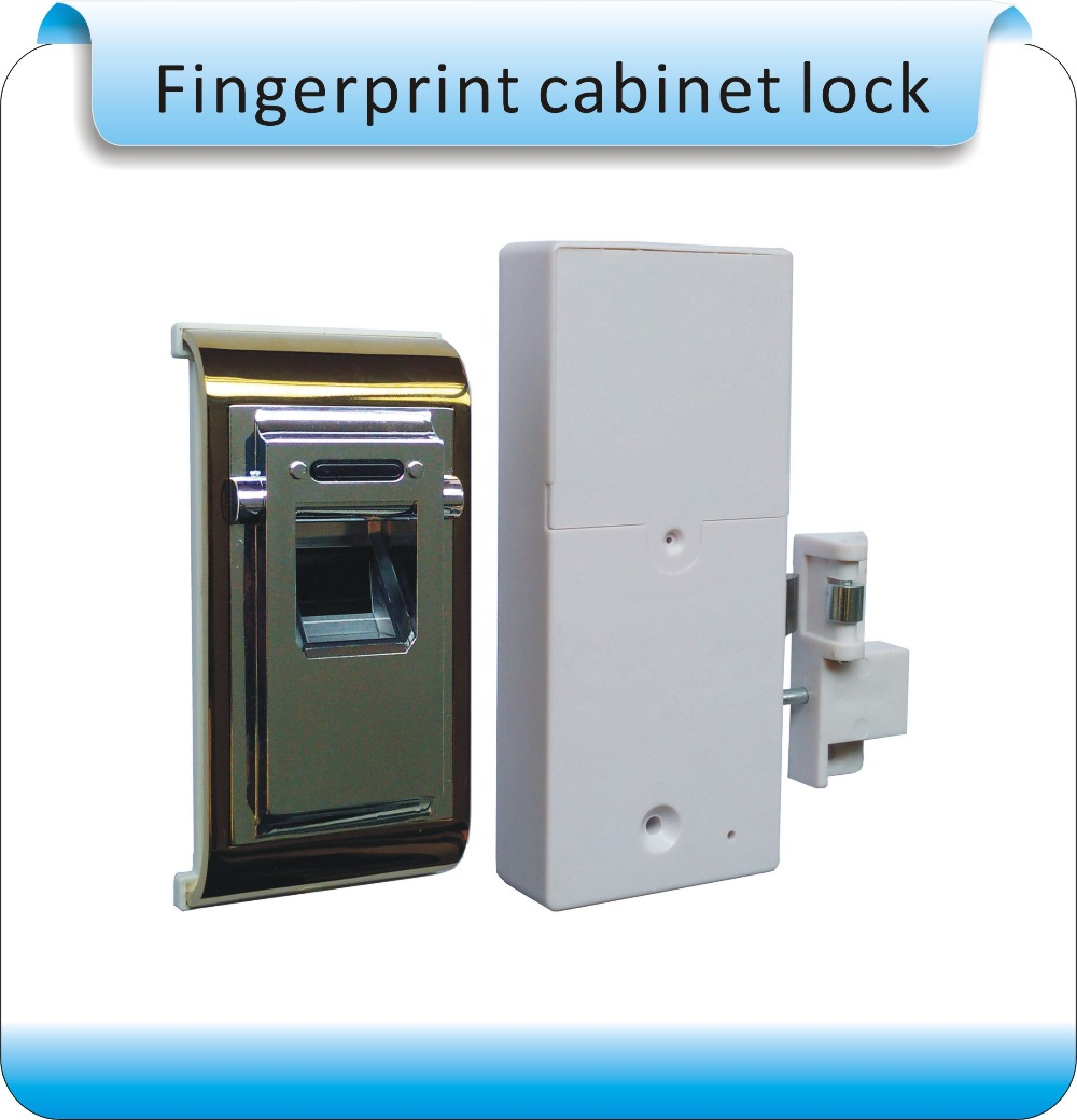 Бесплатная доставка TG-6360 металлический корпус электронных Keyless Отпечатков пальцев кабинет, сауна замок/супермаркет замок шкафа