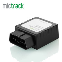 Mictrack 4G OBD GPS Tracker MP90 Real 4G LTE Chip Plug Play Easy Install For Taxi