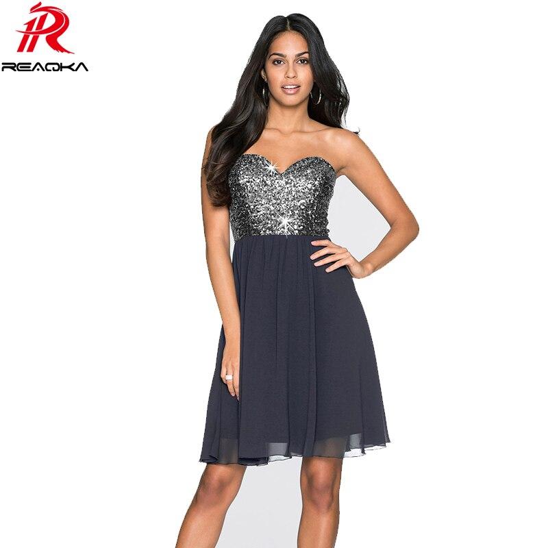 Sexy Sequin Party Dresses -  Softland c9e9371b3906