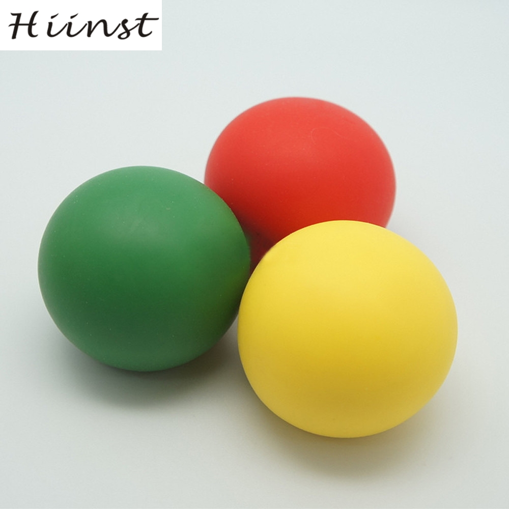 HIINST colorful Venting pressure ball Low Resistance Squishy Stress Reliever Ball Autism Finger Fidget Exercise Toys AUG17 40