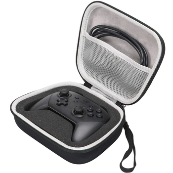 Nintend Switch Pro Controller Case Nintendoswitch Nintendos switch EVA Protective Hard Carrying Case for Switch Pro Controller