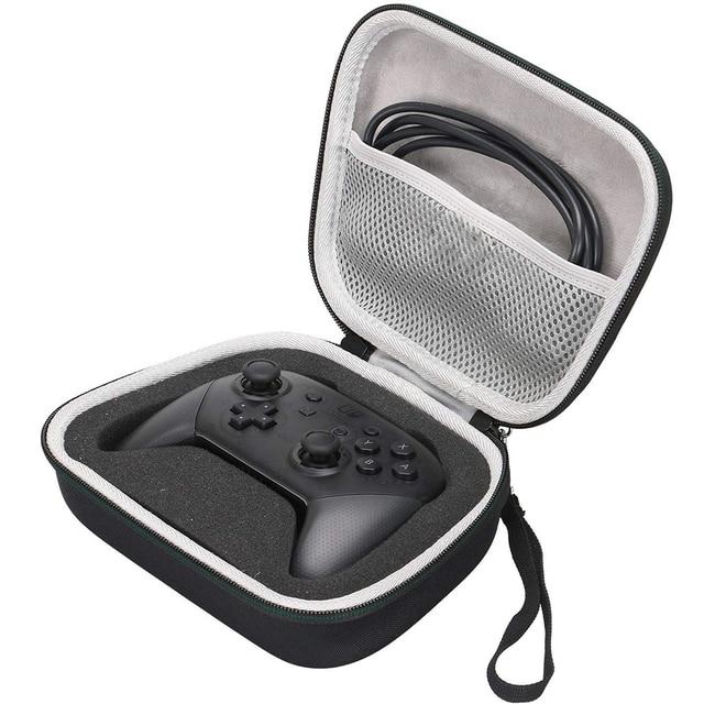 Nintend Switch Pro Controller Case Nintendoswitch Nintendos switch EVA Protective Hard Carrying Case for Switch Pro Controller