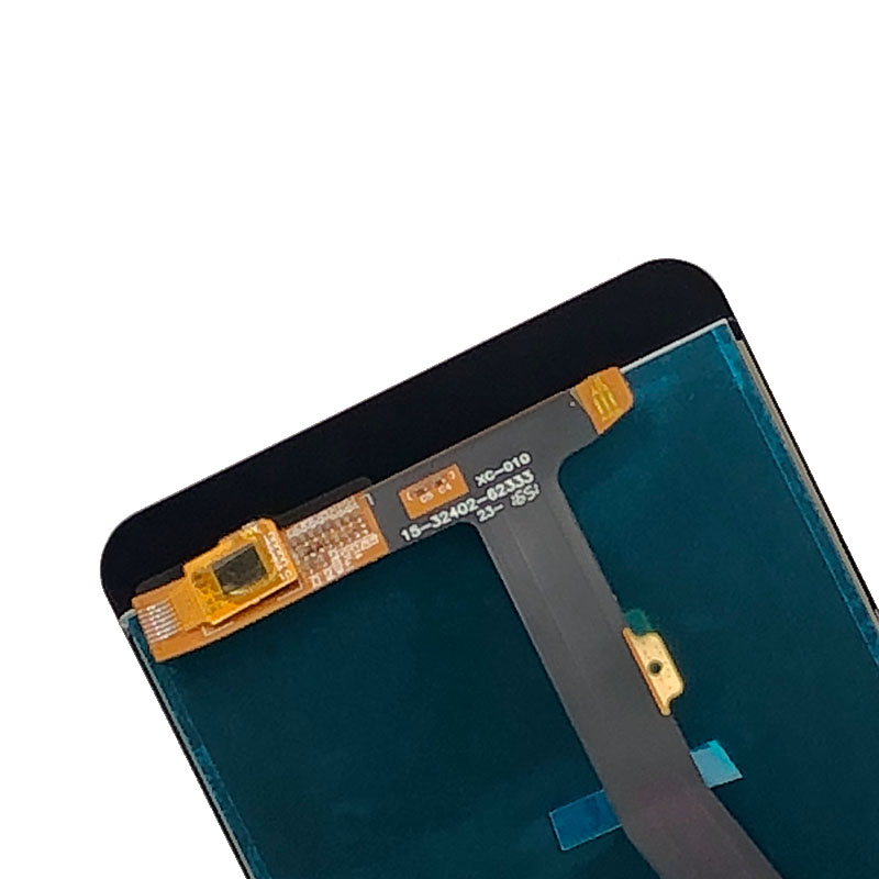 for Tecno Camon CX LCD Touch Screen Digitizer Assembly CX Display Panel 5 5  inch Mobile Phone Product Free Shipping
