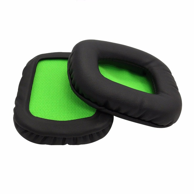 Factory Price Replacement Soft Sponge Foam Earmuff Cup Cushion Repair Parts  EarPads for Razer  Electra Gam Headsets Headphone 2