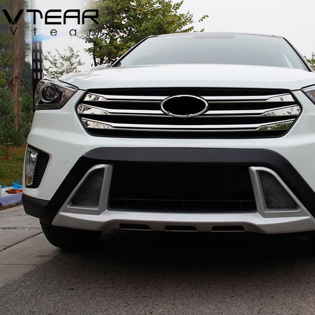 Buy vtear for ix25 hyundai creta - Car exterior decoration accessories ...