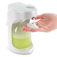 Automatic Liquid Soap Dispenser Smart Sensor Touchless Sanitizer Dispensador For Kitchen Bathroom