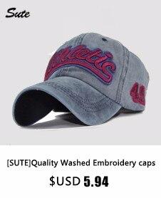 ᓂPolisi sute topi baseball Kualitas Tinggi Topi Unisex Topi ... f4de8665f8