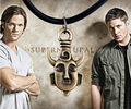 Supernatural Dean Talisman necklace European Fashion Choker Necklace High Quality Necklace LN25