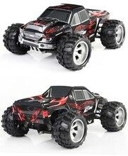 A979 RC автомобиль 4WD высокое Скорость электрический автомобиль 2.4 г 1:18 4WD Дистанционное управление автомобиля 50 км/ч Бесплатная доставка