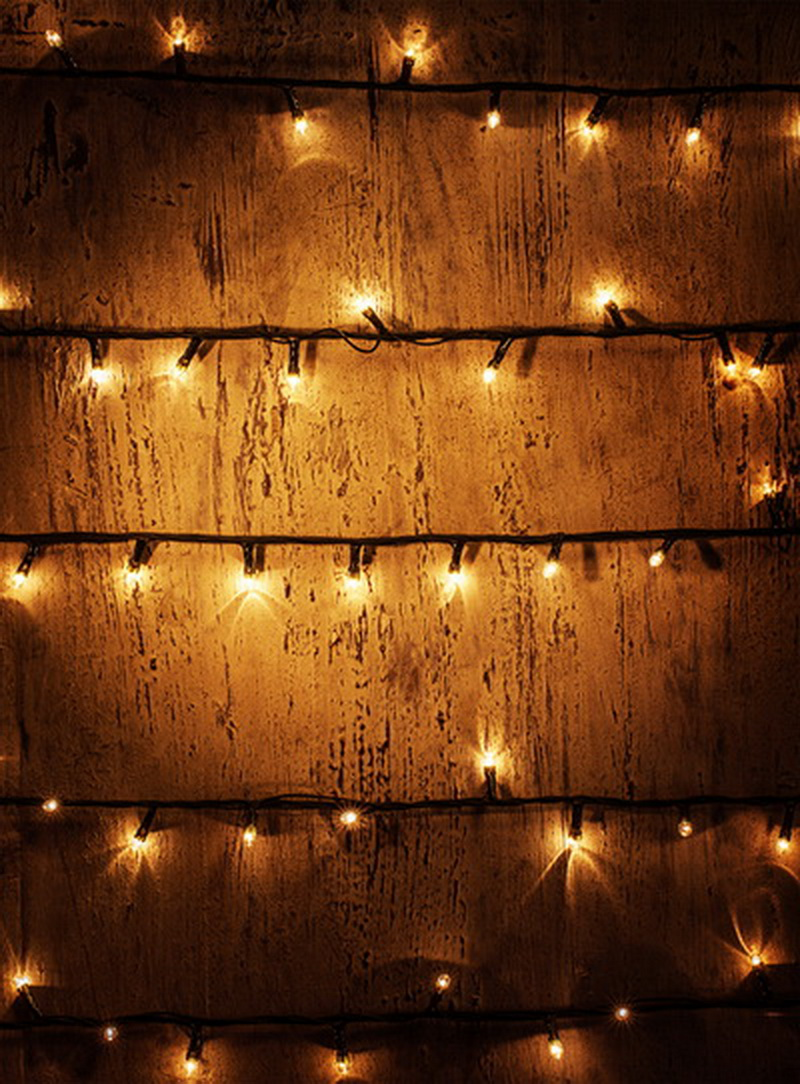 Bokeh glitter lights background vinyl photography ...  |Light Photography Background
