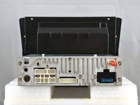 1024 600 Car Dvd Player GPS Navigation For Honda Accord 2012 2014 Headunit Radio Stereo With