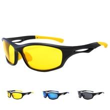 2019 Polarized Cycling Glasses UV400 Sunglasses Man Woman Mtb Sports