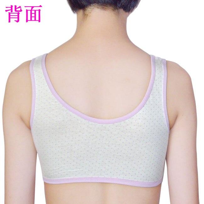 e0088271fd Cotton Single Children s Underwear Girls Comfort Vest Cotton Girls .
