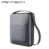 PGYTECH Mavic Air Bag Case With Strap DJI Mavic Air PU EVA Shoulder Bag Carry Case Box Accessories