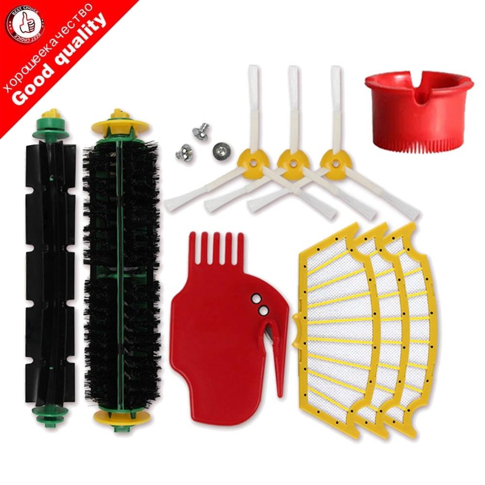 X5 V5pro V50 V55 Robot Cleaner Parts Cleaning Appliance Parts Punctual 15pcs Dust Hepa Filter For Dibea Panda X500 X600 Ecovacs Cr120 Ilife V5 Pro V1 V3 V3