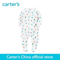 Carter S 1pcs Baby Children Kids Cotton Snap Up Sleep Play 115G220 Sold By Carter S