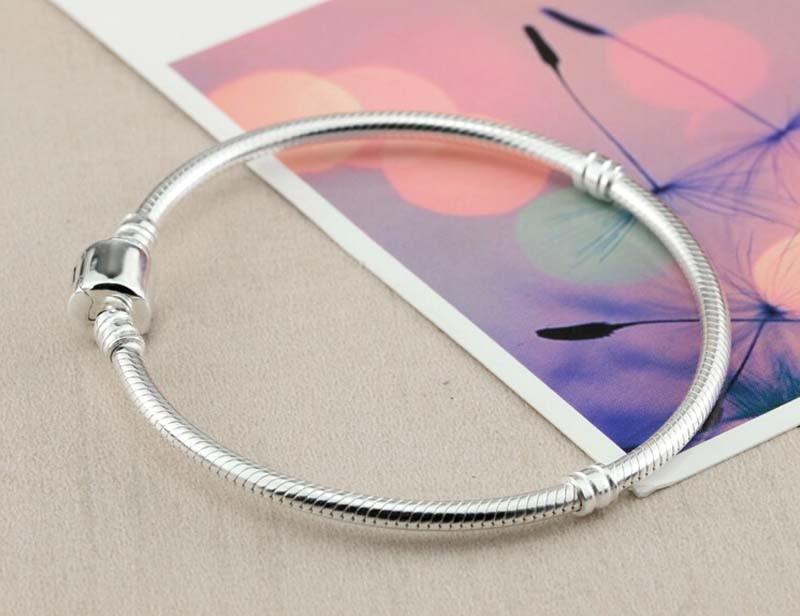 Snake Chain Bracelet 8