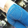2016 Woman freddy  jeans  Edition High Elastic Low Waist Shaping Sexy  hip  pants Pantalones Fitness Tight trousers For Women