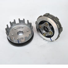 Двигатель мотоцикла часть сцепления для вертикального двигателя