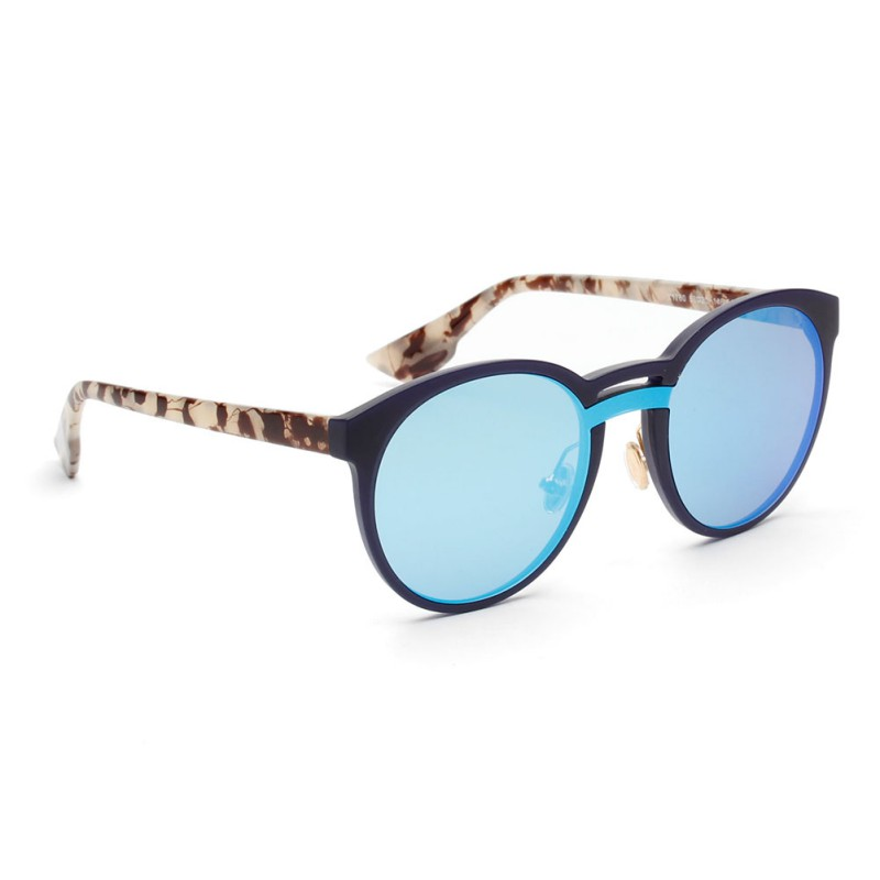 2017 New Fashion Women Brand Designer Sunglasses Vintage Sun Glasses Female Rivet Shades Big Frame Style Eyewear UV400