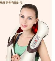 Massage Cape Malaxation Cervical Vertebra Massage Device Neck Full Body Household Neck 120800