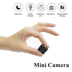 Image 1 - SQ11 HD mini Kamera kleine cam 1080P Sensor Nachtsicht Camcorder Micro video Kamera DVR DV Motion Recorder Camcorder SQ 11 SQ9