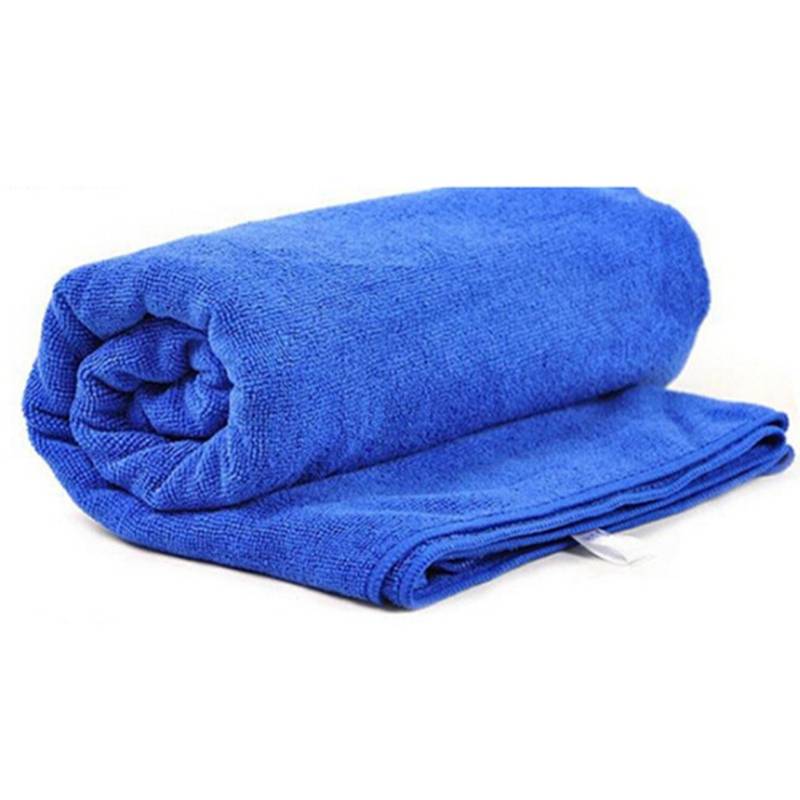 Car Covers 160x60cm Car Washing Cleaning Cloth Easy To Wash Mitt Microfiber Fiber Towel Car Accessories 60 x 30cm multi functional microfiber nanometer car washing hand towel blue