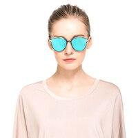 JIANGTUN Women S Sun Glasses Polarized Mirror Lens Luxury Ladies Designer Sunglasses Cat Eye Eyewear For