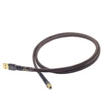 HiFi MPS HD 990 HiFi 99 9999 OCC Silver Plated 24K10u Gold Plated Plug USB2 0