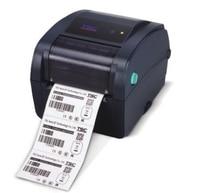 TS-200 impressora de código de Barras