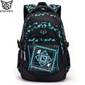 Baijiawei zip mochila infantil de alta calidad para niños mochila para niños niñas mochilas mochilas escolares en la escuela primaria