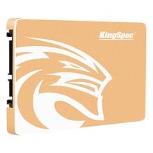 P3-128 оригинальный Kingspec SATAIII SATA3 SSD HDD твердотельный жесткий диск 120 ГБ для ноутбука Записные книжки Совместимость с SATA2 SATA1