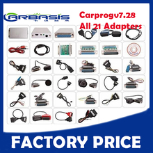 Full Sets softwares Car Auto Repair Programmer Carprog Full V7.28 ECU Chip Tunning Car Prog all softwares(China (Mainland))