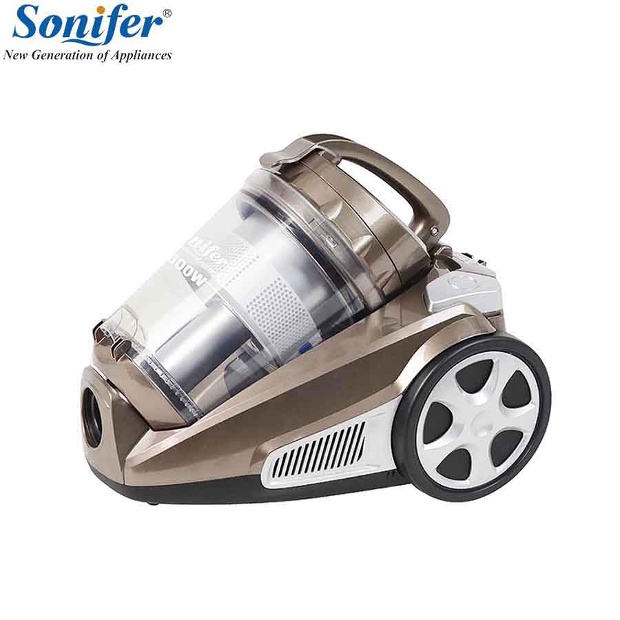 Multi-Cyclone Large size Household Vacuum Cleaner Multifunctional Strong Lightweight Large Suction Stick Handheld Portable цена и фото