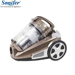 Multi-Cyclone Large size Household Vacuum Cleaner Multifunctional Strong Lightweight Large Suction Stick Handheld Portable