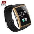 Ttlife nuevo 518 tarjeta sim tf smartwatch bluetooth smart watch hombre Mujer Adultos Sueño Muñeca Inteligente Reloj Para Android teléfono