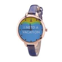 Wholesale Casual Ladies Casual Quartz Wrist Watch Montre Femme bayan kol saati woman watch Hot Sale relojes Freeshipping horloge