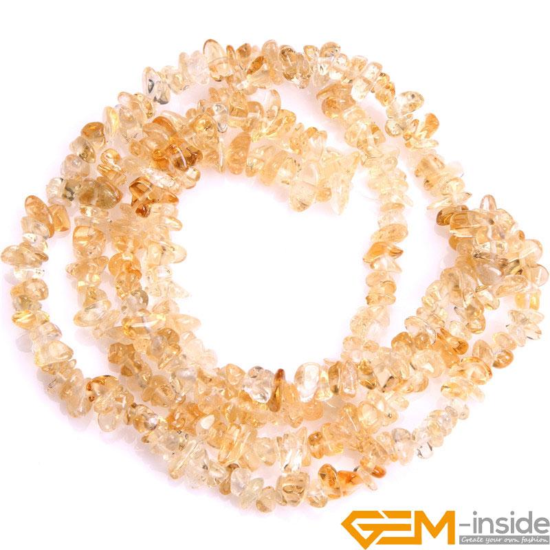 Chips Bentuk Batu Alam (Bahan Perido t Fluorite Malanchite garnet - Perhiasan fashion - Foto 5