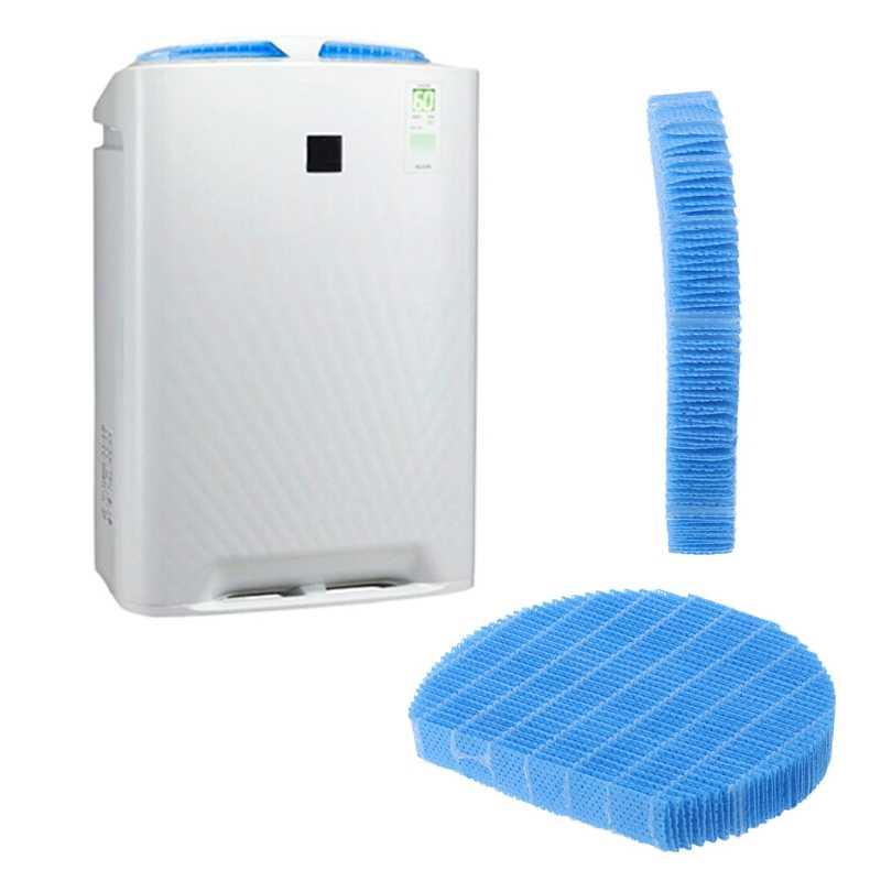 Oczyszczacz powietrza filtr wody FZ-Z380MFS do Sharp KC-Z/CD/WE/serii BB oczyszczacz powietrza 22.5*18.8*3 cm nawilżacz powietrza części