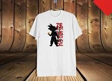 Get All Seven dragon ball profesional White T-shirt Free shipping  Harajuku Tops t shirt Fashion Classic Unique t-Shirt