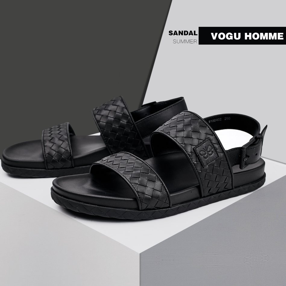 summer sandals Sneakers mens Slippers Flip Flops Shoes outdoor beach shoes men casual all-match cowhide Genuine Leather