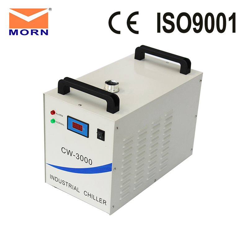 Hot Sell High Quality CW3000 Water Chiller Cooling Laser Tube For Laser Machine