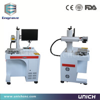New Type Stronger LXJFiber 20w Laser Marking Price
