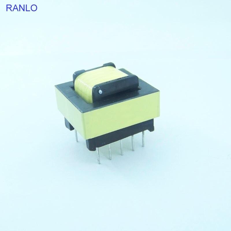 EI30 EE30 5 5pin custom transformer switching regulator inverter converter