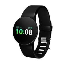 D3Plus blood pressure heart rate intelligent sports bracelet watch ip68 waterproof bracelet blood oxygen