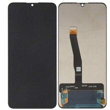 2312*1080 AAA LCD With Frame For HUAWEI P30 Lite Lcd Display Screen Nova 4e MAR-LX1 LX2 AL01
